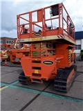 Holland Lift Q 135 DL 24، 2009، رافعات ومنصات أخرى