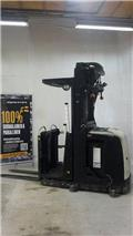 Rocla PHS 10 D, 2010, High lift order picker