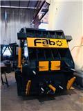 Fabo DMK-01 SECONDARY IMPACT CRUSHER, 2019, Knusere