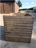 Necap bewaar kisten, 2012, Stroje a zařízení pro zpracování a skladování zemědělských plodin - Jiné
