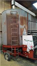 Opico 380S, 1990, Grain dryers