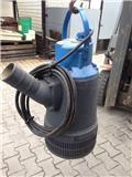 Flygt B 2140 MT 231, Waterpumps