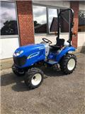 New Holland Boomer 20, 2017, Kompaktie traktori