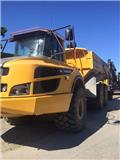 Volvo A 30 G, 2014, Dumpperit