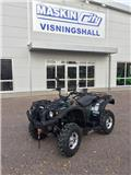 Hisun ATV 500 PS T1 - KOLLA PRISET, 2016, ATVs