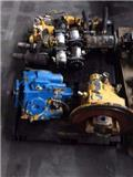 Eaton Eaton Pumps Pompy Eaton Hydraulic Engine、油圧機