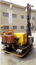 GAYK HRE 1000 PB 160, 2011, Wibracyjne maszyny do palowania