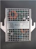 DAF LF MĚNIČ NAPĚTI 24V-12V 1433650, 7420880230, Elektronika