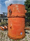 IHC S90, 2002, Hydraulic pile hammers