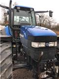 New Holland TM 165 PC, 2002, Traktorji