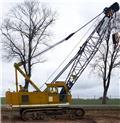 Hitachi KH 125-3, 1991, Crawler Cranes