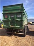 Richard Western C 45, Tip Trailers