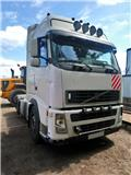 Volvo EC 17, 2013, Camiones tractor