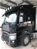 Renault T 520, 2015, Tractor Units