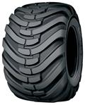 New forestry tyres Nokian 710/45-26.5, Ban