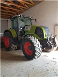CLAAS Axion 850, 2008, Trattori