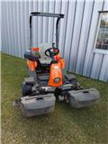 Jacobsen Eclipse 322 Hybrid, 2016, Green plæneklippere