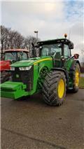 John Deere 8320 R, 2016, Tractors