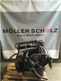 MAN D0824 LFL09, 2002, Motori