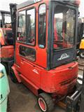 Linde E16P, 1998, Electric Forklifts