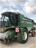 Fendt 250, 2008, Moissonneuse batteuse