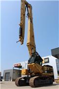 Caterpillar 345 C L UHD, 2009, Екскаватори для знесення споруд