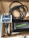 Happowa Spreader 4000 hapotin, Otra maquinaria agrícola