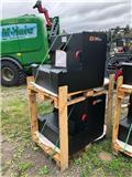 Ålö motvikt 800- 1000kg, 2019, Kiti krovimo ir kasimo mechanizmai ir jų priedai