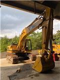 卡特彼勒 325 B、2012、履带挖掘机