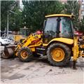 JCB 3 CX, 2011, Backhoe Loaders