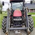 Case IH JX 90 U, 2003, Traktorit