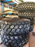 Bridgestone 25.5R25 VJT, Renkaat