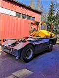 Sisu TR 180 AL2, Cabezas tractoras para terminales