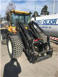 Lundberg 6200, 2009, Chargeuse porte-outils