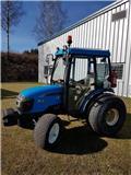 LS R50, 2006, Kompakttraktorer