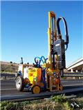 Wiertnica do palowania Kafar Pauselli orteco  TB, 2011, Piling Equipment Accessories / Spare Parts