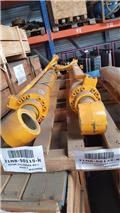 Excavator Cylinder boom RH, Pin 90mm, 31N8-50115-R, Hydraulics