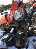 Valmet 360.2, 2005, Medžių kirtimo mašinų darbinės galvos