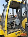Zoomlion ZE60E-1, 2013, Mini Excavators < 7T (Mini Diggers)