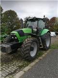 Deutz-fahr M650, 2012, Tractors