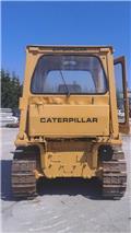 Caterpillar D 4 E, 1991, Dozers