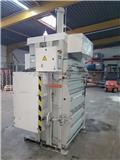 Vertikalballenpresse HSM 500.1 VL (6), 1999, Empacadoras industriales
