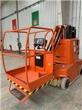 JLG Toucan 1010, 2006, Other lifts and platforms