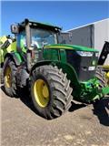 John Deere 7280 R, 2012, Tractores