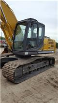 Kobelco SK 210-9, 2014, Crawler excavators