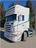 Scania R 620, 2010, Chassier