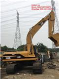 Caterpillar 330 B L, 2016, Excavadoras sobre orugas