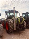 Трактор CLAAS Xerion 3800 Trac VC, 2009 г., 8315 ч.