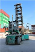 Kalmar DCF 100-45 E7, 2014, Container Handlers