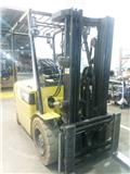 Caterpillar EP 30 K PAC, 2011, Electric Forklifts